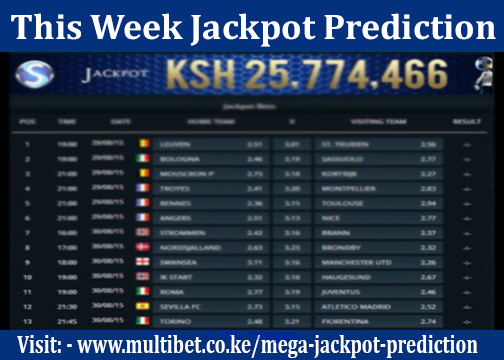 This Week Jackpot Prediction Charlotte, NC, US Classifieds