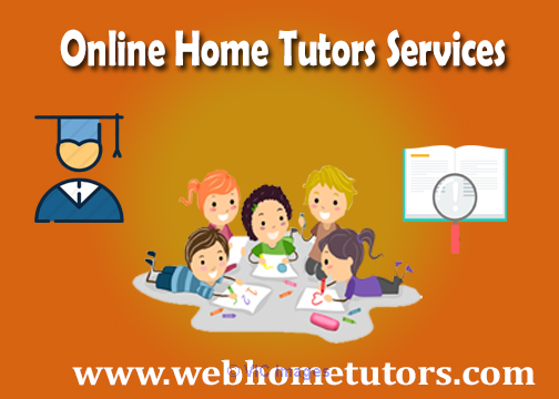 Online Home Tutors Services charlotte